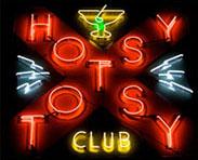 Hotsy Totsy Club | Cocktails